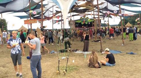 Alphatrance - SimSalaBoom festival -