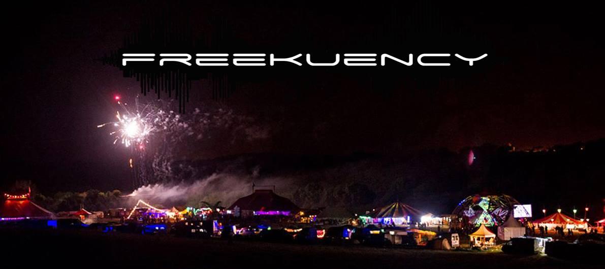 Freekuency Festival