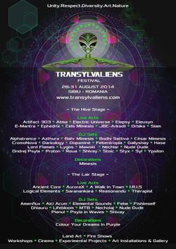 Transylvaliens 2014