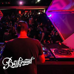 Alphatrance - Bassground 2019 - Barcelona