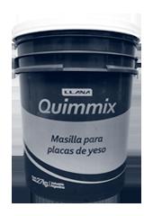 MASILLA 27 KG. - QUIMTEX