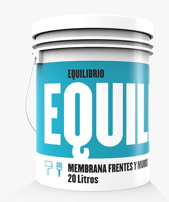 MEMBRANA FRENTES 4 KG. EQUILIBRIO