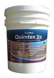 3:1 30 KG. - QUIMTEX