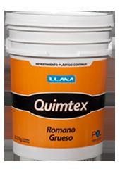 ROMANO GRUESO 27 KG. - QUIMTEX