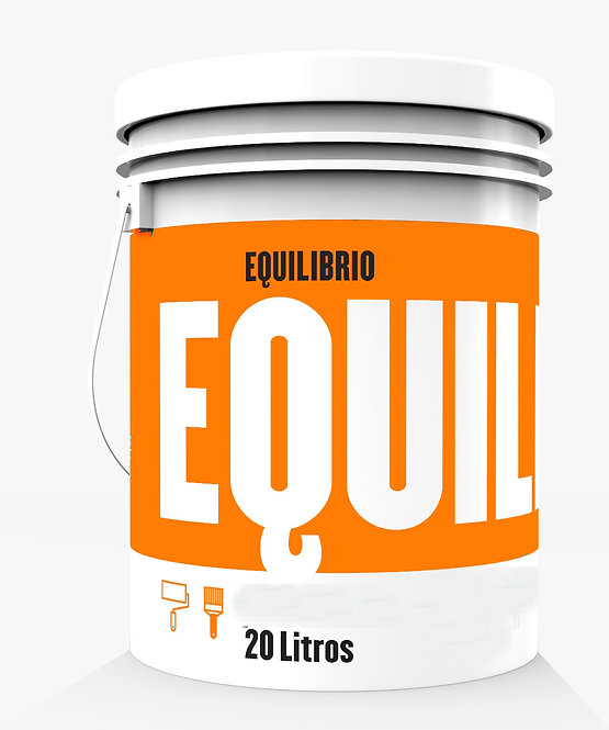 REVESTIMIENTO GRU./MED. 25 KG EQUILIBRIO