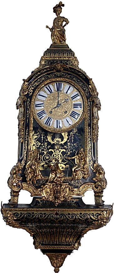 Objets décoratifs - Cartels - Horlofge