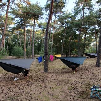 Dutchbushcraftdad HH Adventure Kids