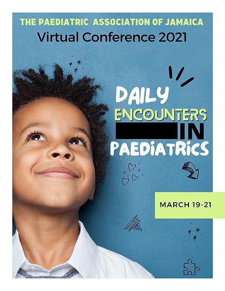 Paediatric Association of Jamaica Digita