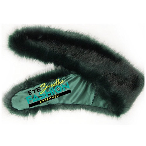 Fashion Forward Faux Fur