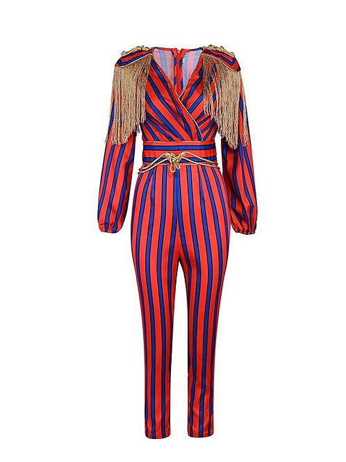 The American Dream Jumpsuit
