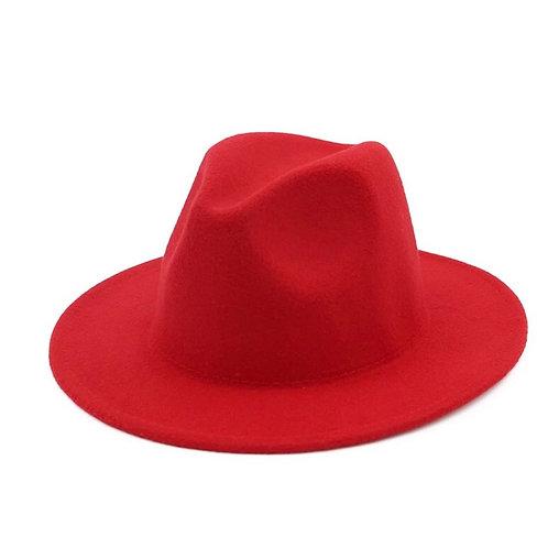 Trendsetter Wool Hat