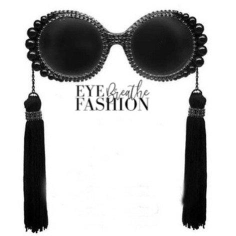 Caviar Chic Sunglasses