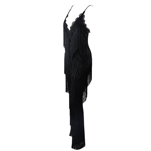 Midnight ShowStopperJumpsuit