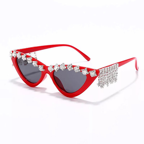 Hollywood Acceptance Sunglasses