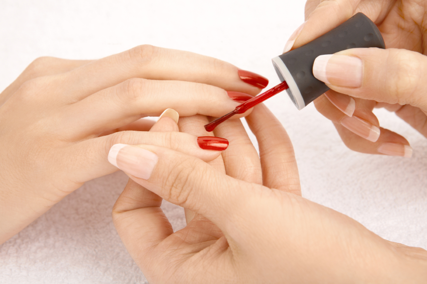 NailTreatments