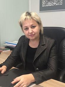 Нотариус города Екатеринбурга Терентьева Наталья Владимировна