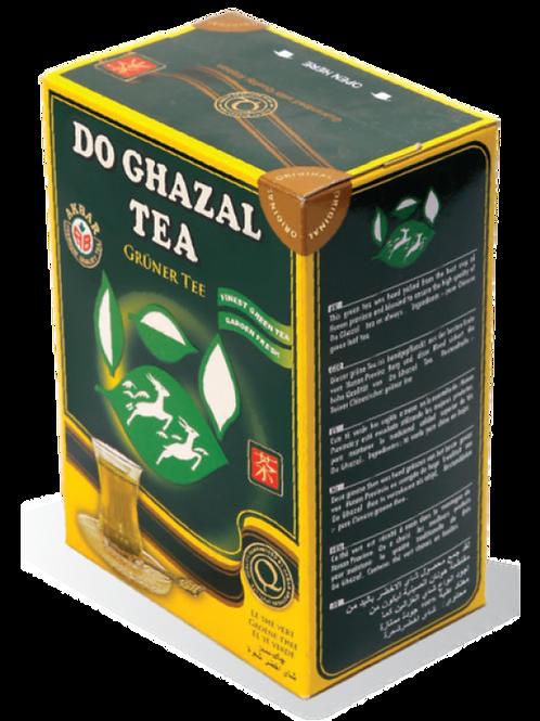 Thé vert do ghazal  500 g
