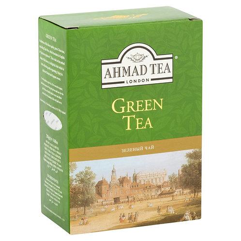 AHMAD TEA thé vert en vrac, 500 g