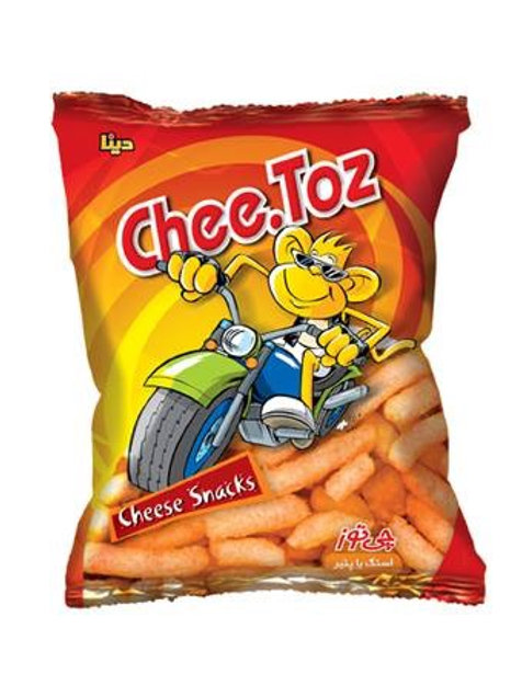 Snack au fromage  Cheetos