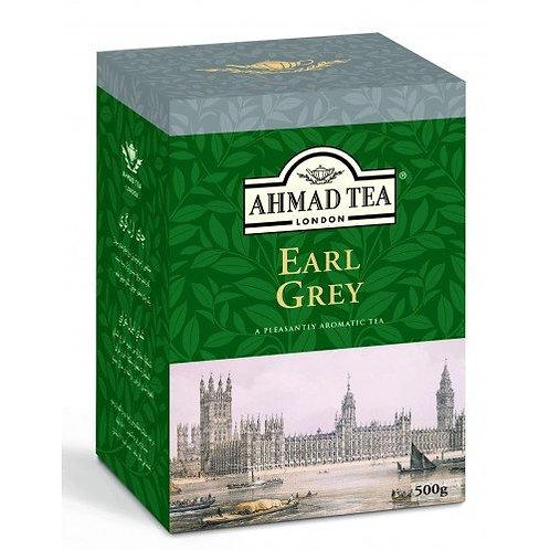 Thé Ahmad Tea Earl Grey, Ceylan 500 g