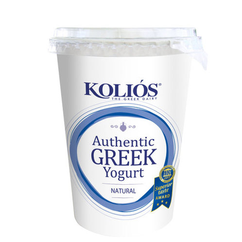KOLIOS YAOURT GREC Pot 500 g