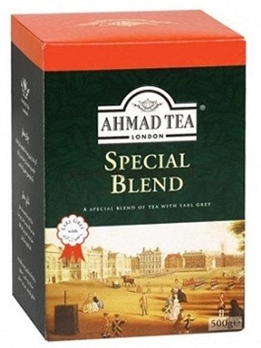 Thé noir spécial Blend AHMED Tea 500 g