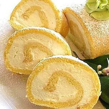 Roulette – Gâteau Persan À La Crème par pièce
