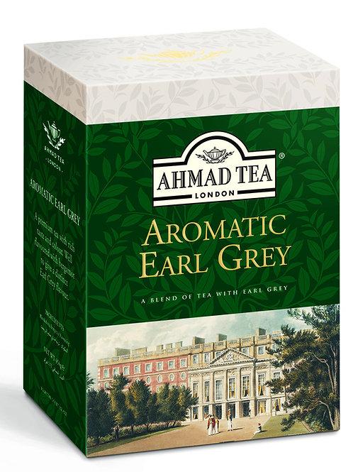 Earl Grey - Thé en vrac aromatique de 500 g