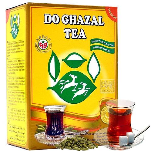 Thé noir  à la  cardamome  do ghazal 500 g