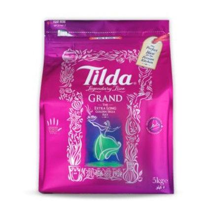 TILDA EXTRA LONG GOLDEN SELLA RIZ 5 kg