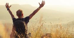 In Jesus's name we rejoice