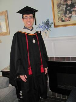 Mother's Day & Graduation Sunday