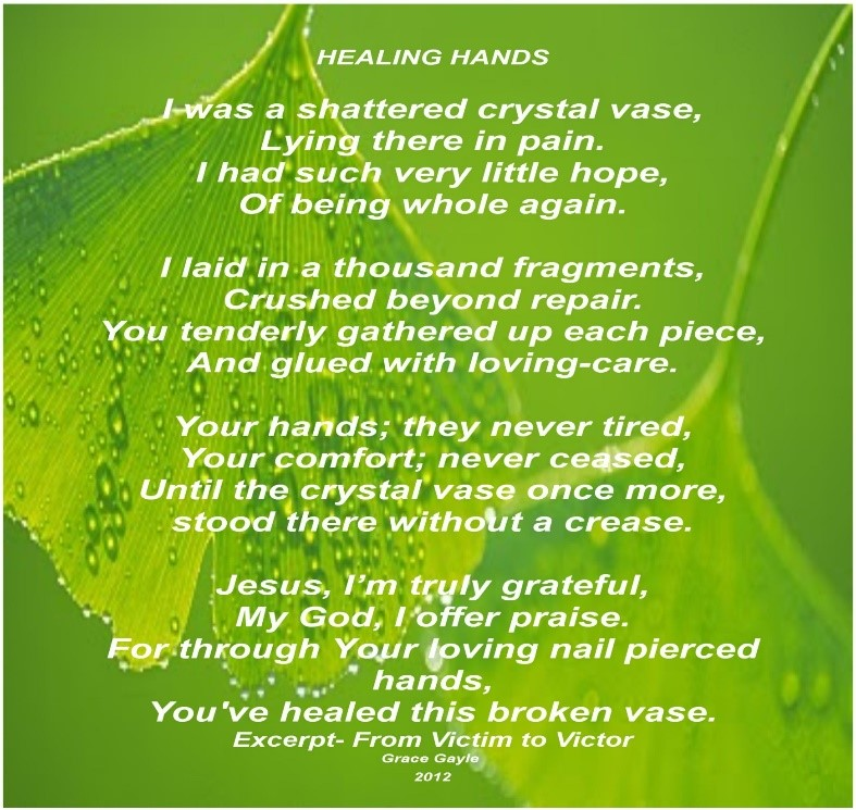 Our Healing God
