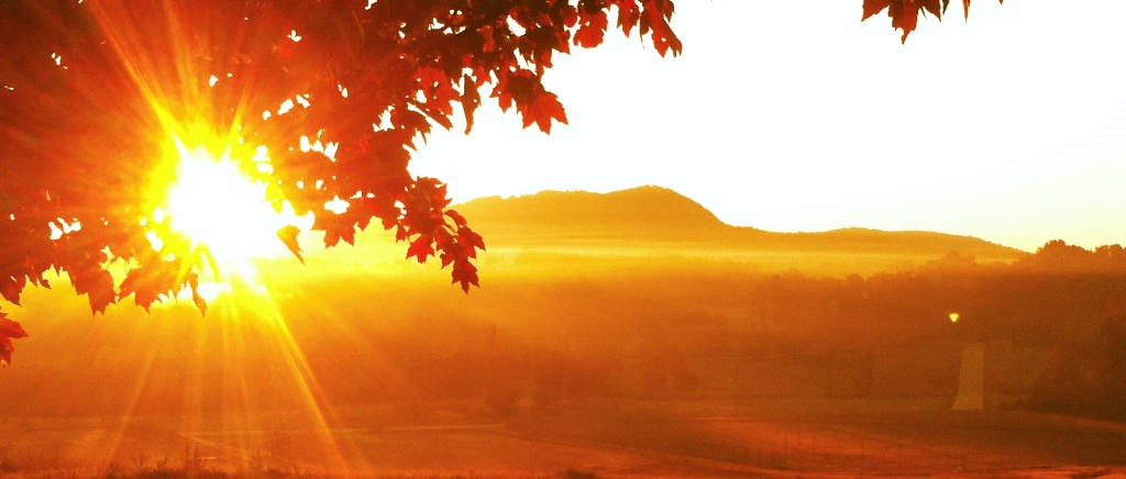 Experiencing God's Hidden Presence