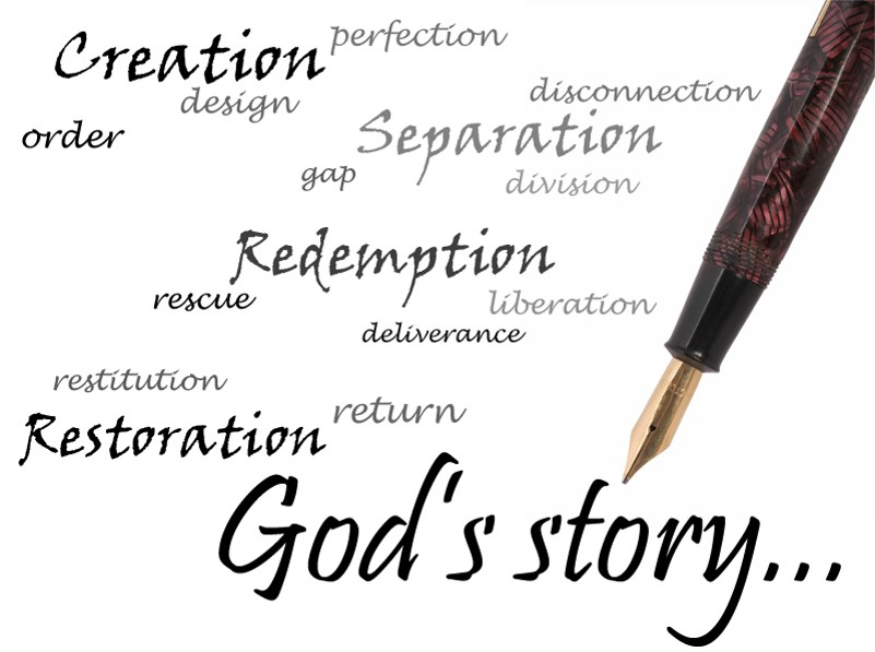 God's Kingdom Narrative