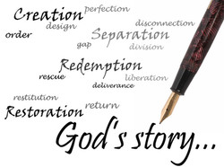 God's Kingdom Narrative