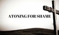 atonment for shame