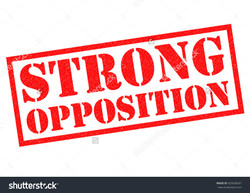 strong opposition pic