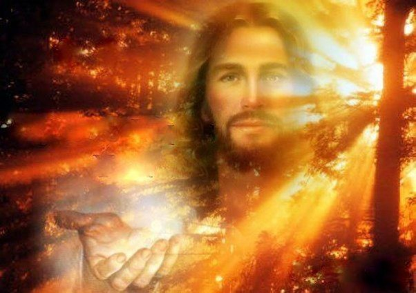 Our Glorious Jesus Christ