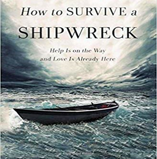 Are you in a shipwreck?