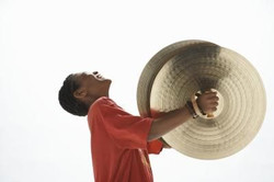Not a Clanging Cymbal