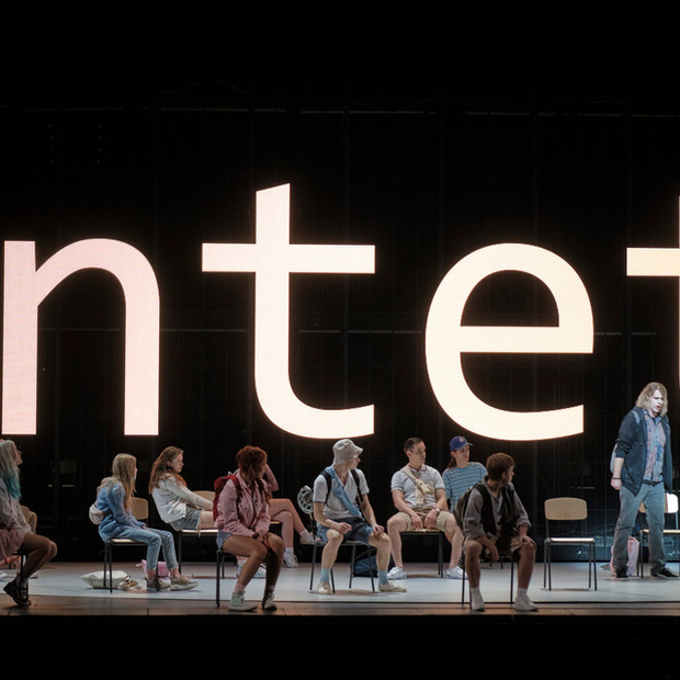 INTET / NOTHING
