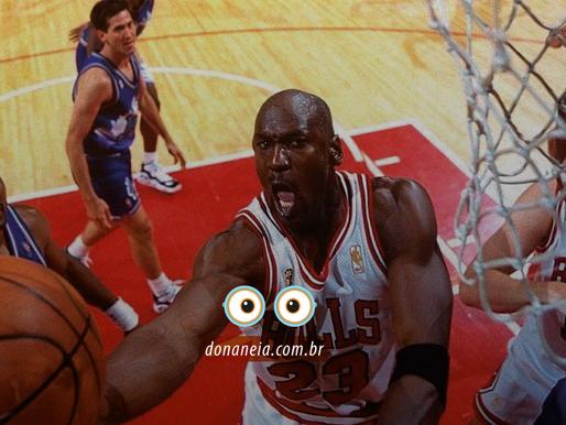 Bola ao alto: publicidade, marketing e muito basquete em uma série incrível.