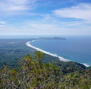 At Bahía de Baneras, 5min away from Sayulia, Nayarit.