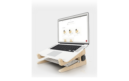 Lifty Laptop Stand