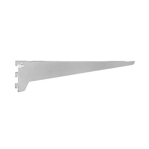 Budget Shelving Shelf Bracket with Locking Cam 450 L
