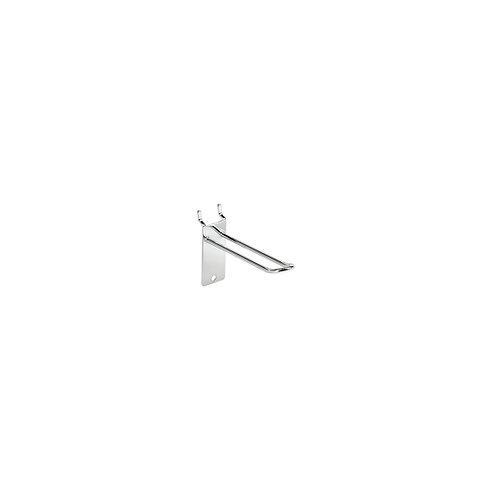 Slatwall/Pegboard Loop Hook 120mm