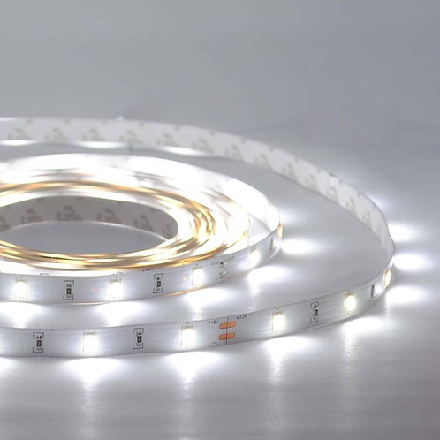 LED Strip with Transformer/Adapter 1m