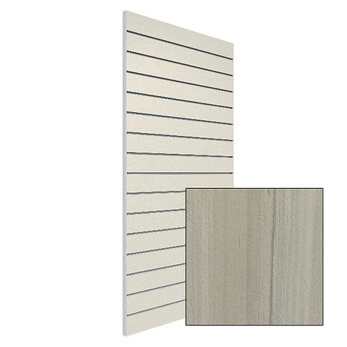 Washboard Slatwall Kit (Woodgrain)