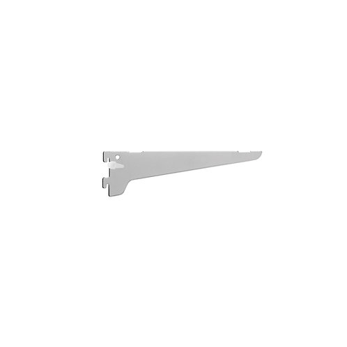Budget Shelving Shelf Bracket with Locking Cam 250 L